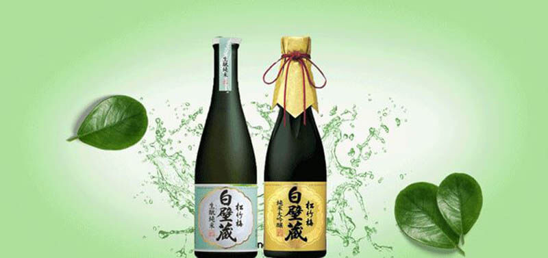 What are the differences between Sake vs Soju