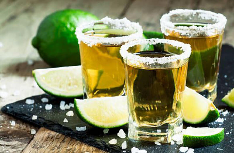 What is Tequila.