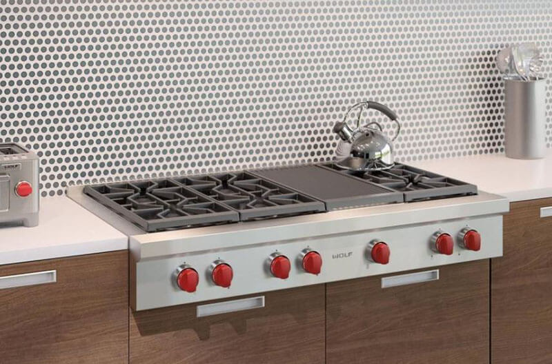 What's a Cooktop