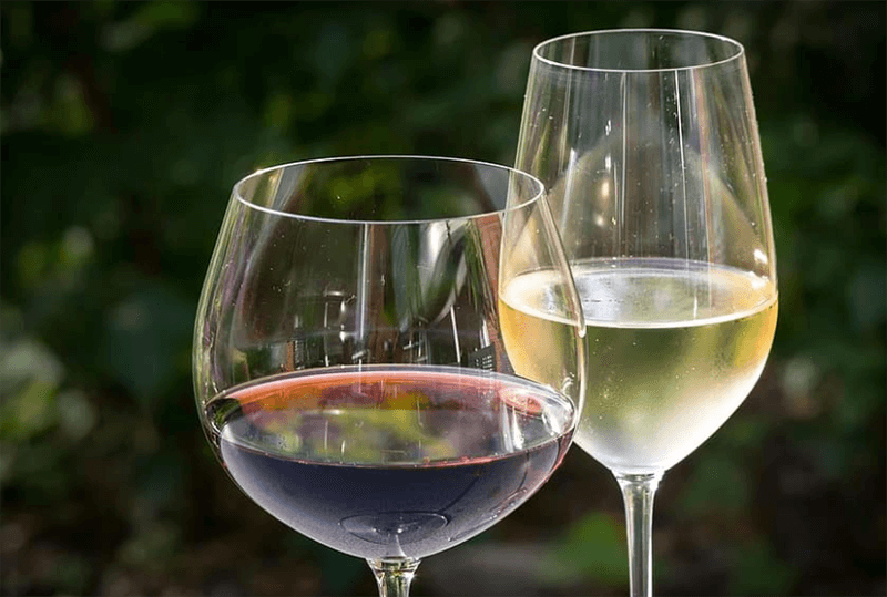 Wine - How it may help you